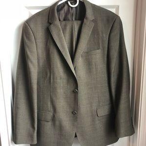 Men's Italian Suit